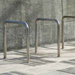 Bici-N | Bicycle stands | Escofet 1886