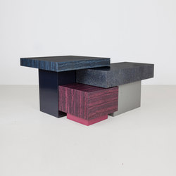 Osis Edition 1 | Nesting tables | llot llov