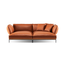 Jord Double chaise lounge | Sofas | Fogia