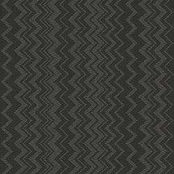 Missoni Zigzag Black | Wall-to-wall carpets | Bolon