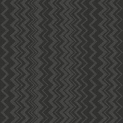 Missoni Zigzag Black | Moquette | Bolon