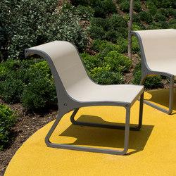 Concret Silla | Garden armchairs | Escofet 1886