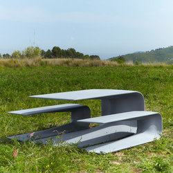 Grasshopper Table | Mesas comedor | Escofet 1886