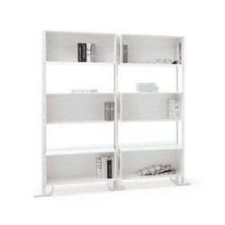 BACKUP CUBE | Shelving | Diemmebi