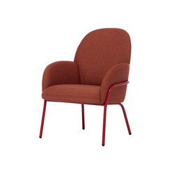 Sling Armchair | Lounge chairs | Fogia