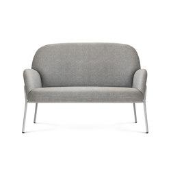 Sling Sofa | Divani lounge | Fogia