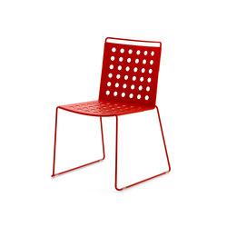 BUSY CHAIR | Multipurpose chairs | Diemmebi S.p.A