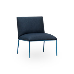 Tondo Armchair | Lounge chairs | Fogia