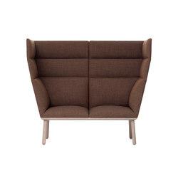 Tondo Sofa | Divani lounge | Fogia