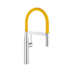 Essence Semi-Pro Kitchen Faucet | Kitchen taps | Grohe USA