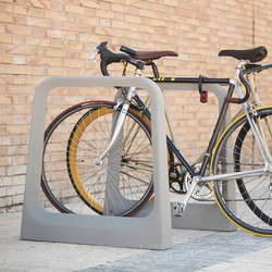 Raval | Bicycle stands | Escofet 1886