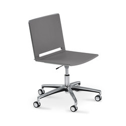 laFILÒ TASK CHAIR | Office chairs | Diemmebi S.p.A
