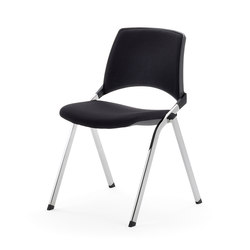 laKENDÒ SOFT CHAIR | Sillas | Diemmebi S.p.A
