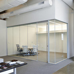 Metafora | Partition Wall System | Wall partition systems | Adotta Italia
