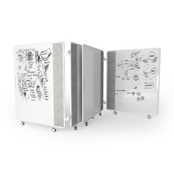 Agile Wall | White boards | Schiavello International Pty Ltd