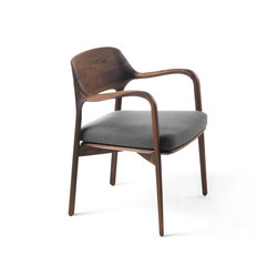 Ella | Lounge chairs | Porada