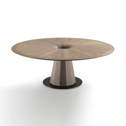 Fuji | Lounge tables | Porada