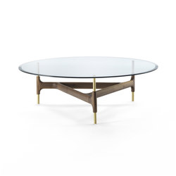 Joint 120 | Lounge tables | Porada