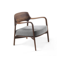 Louis | Lounge chairs | Porada