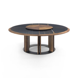 Thayl | Lounge tables | Porada