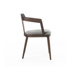 Tilly | Restaurant chairs | Porada