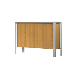 Alto Storage | Sideboards / Kommoden | Schiavello International Pty Ltd