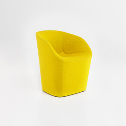 Blom Chair | Sillas | Schiavello International Pty Ltd
