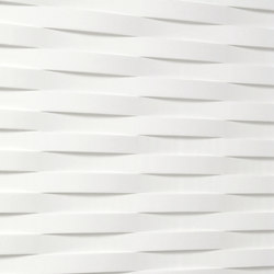Sculptured Collection | Wall panels | Architectural Systems