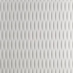 Sculptured Collection | Paneles de pared | Architectural Systems
