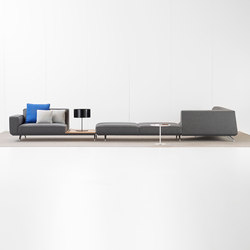 Bomba Sofa | Divani lounge | Schiavello International Pty Ltd