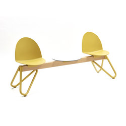 Camel | Sitzbänke | Segis