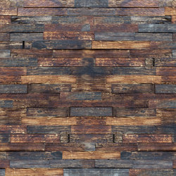 Reclaimed Wine Barrels | Pannelli | Architectural Systems