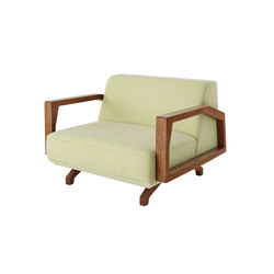 Bomba Sofa | Stand-alone | Lounge chairs | Schiavello International Pty Ltd