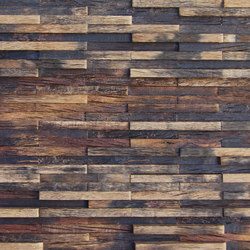 Reclaimed Wine Barrels | Wood panels | Architectural Systems