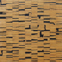 Linear | Wood panels | Architectural Systems