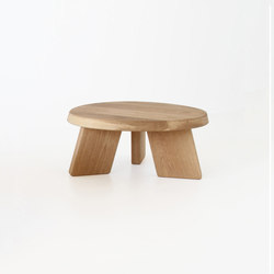 Cuban Table | Tavolini di servizio | Schiavello International Pty Ltd