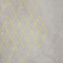 Matrice Trama 1 A3 | Ceramic tiles | FLORIM