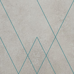 Matrice Trama 1 C1 | Ceramic tiles | Cedit by Florim