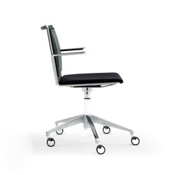 S'MESH SOFT TASK CHAIR | Office chairs | Diemmebi S.p.A