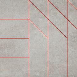 Matrice Trama 2 D3 | Ceramic tiles | FLORIM