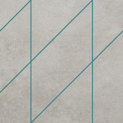 Matrice Trama 2 E3 | Tiles | Cedit by Florim