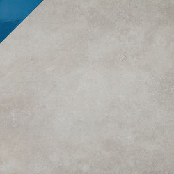 Matrice Trama 3 F4 Azzuro | Ceramic tiles | FLORIM