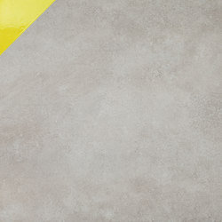 Matrice Trama 3 F4 Giallo | Carrelages | Cedit by Florim