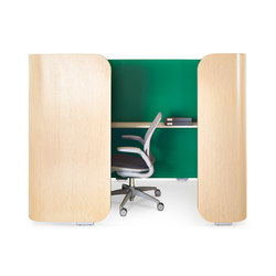 Focus | Systèmes de bureau | Schiavello International Pty Ltd