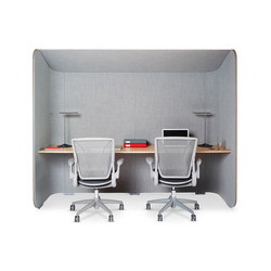 Focus | Box de bureau | Schiavello International Pty Ltd