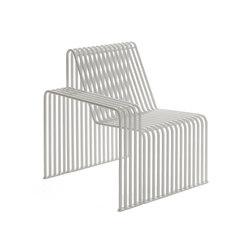 ZEROQUINDICI.015 SOFA | Garden chairs | Diemmebi S.p.A