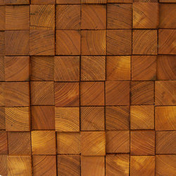 Dimensional | Wood panels | Architectural Systems