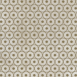 Tesori Anelli Decoro Bronzo | Ceramic tiles | FLORIM