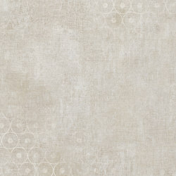 Tesori Anelli Bianco | Ceramic tiles | Cedit by Florim