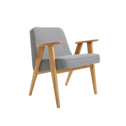 366 Armchair | Loungesessel | 366 Concept